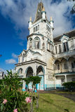 Ansichten um Georgetown, Guyana Stockfoto