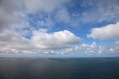 Ansichten vom Südstapel-Leuchtturm Stockbilder