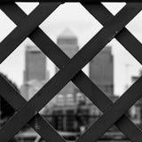 Ansichten von der Haube 1 Stockfotografie