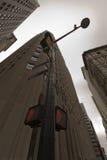 Ansichten von New York City, USA Lizenzfreies Stockbild