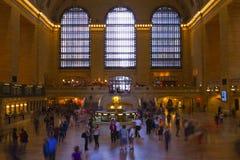 Ansichten von New York City, USA Stockbilder