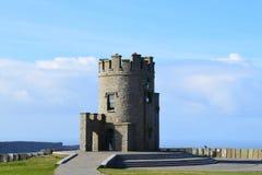 Ansichten von O'Briens Turm Stockbilder