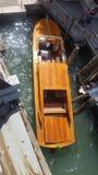 Ansichten von Venedig Stockfotos