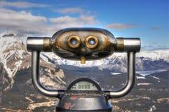 Ansichtsucher Stockfotos