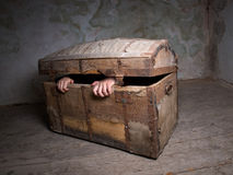 Ansiedad imagen de archivo libre de regalías