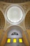 anslags- ny s tomb york för stad Royaltyfria Bilder