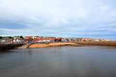 anstruther αλιεύοντας Σκωτία μικ&r Στοκ Φωτογραφίες