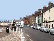 Anstruther Fife, Σκωτία στοκ εικόνες με δικαίωμα ελεύθερης χρήσης