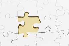 Free Answer Is Missing Piece Of The Puzzle Stock Image - 26303401