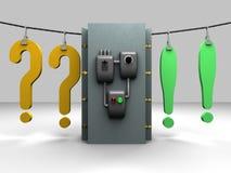 Answer Machine Stock Photos