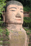 Ant Buddha in Leshan, Sichuan, China Stock Photography