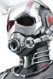 Ant Man-Kostüm Lizenzfreies Stockbild