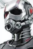 Ant Man-Kostüm Stockbilder