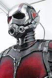 Ant Man-Kostüm stockbild