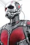 Ant Man-Kostüm Stockfotos