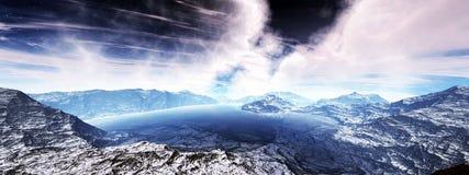 Ant3artida Imagenes de archivo