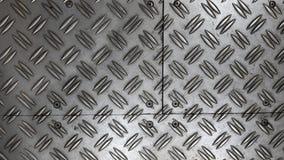 Anta ślizganie metalu prześcieradła podłoga Obraz Stock