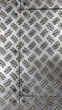 Anta ślizganie metalu prześcieradła podłoga Obrazy Royalty Free