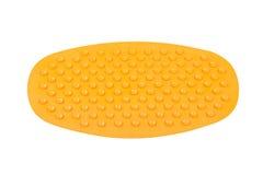 Anta ślizganie gumy mata Fotografia Stock