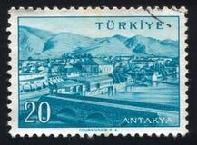 Antakya Στοκ Εικόνες