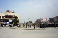 Antakya City Stock Images