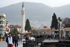 Antakya City Royalty Free Stock Photography