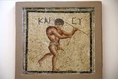 Antakya mozaiki muzeum, Hatay, Turcja fotografia stock