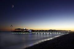 Antalya。 Belek。 图库摄影