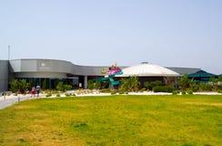 Antalya, Τουρκία - 19 Ιουνίου 2014 Η άποψη είναι ενός άποψης από Στοκ Εικόνες