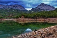 antalya Τουρκία Στοκ φωτογραφία με δικαίωμα ελεύθερης χρήσης