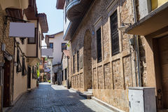 antalya Τουρκία Στοκ Εικόνες