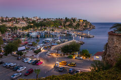 Antalya Στοκ Φωτογραφία