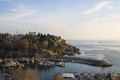 Antalya Imagens de Stock Royalty Free