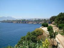 Antalya Foto de Stock