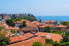 Antalya Στοκ εικόνα με δικαίωμα ελεύθερης χρήσης