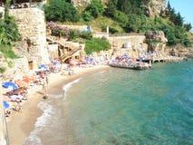Antalya Στοκ εικόνες με δικαίωμα ελεύθερης χρήσης
