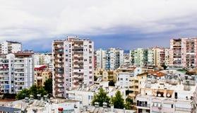 Antalya stock afbeelding