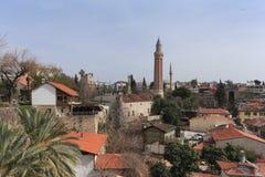 Antalya Στοκ Εικόνες