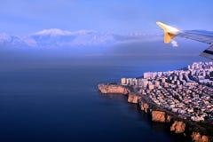 Antalya Στοκ φωτογραφία με δικαίωμα ελεύθερης χρήσης