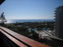 Antalya Lizenzfreies Stockfoto