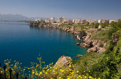 Antalya Stock Photo