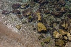 Antalya Coast. A walk in the Antalya Old City stock photos