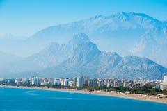 Antalya, die Türkei Lizenzfreie Stockfotos