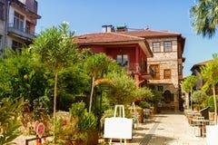 Antalya, die Türkei stockfotografie