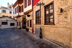 Antalya, die Türkei stockbilder