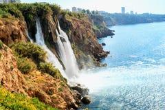 Antalya, die Türkei stockfotos