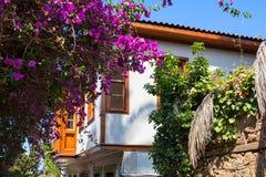 Antalya, die Türkei lizenzfreie stockfotografie