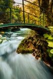 antalya duden водопад Стоковое Изображение RF