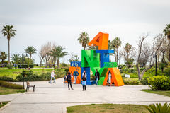 Antalya EXPO 2016 Στοκ εικόνα με δικαίωμα ελεύθερης χρήσης