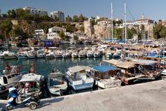 Antalya Ferry Stock Photography